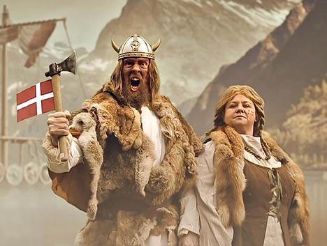 Virál k hokejovému šampionátu v Ostravě
